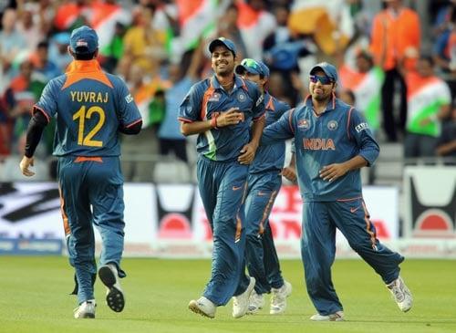 WT20: IND vs SA