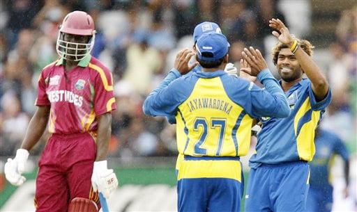 WT20: SL vs SA