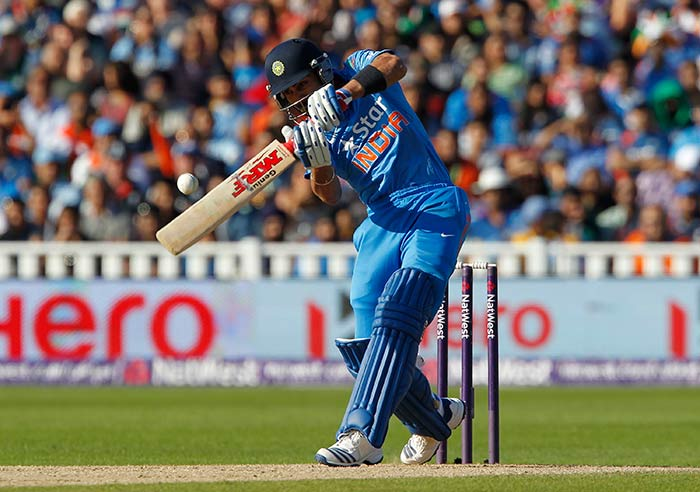 One-off T20 International: India vs England