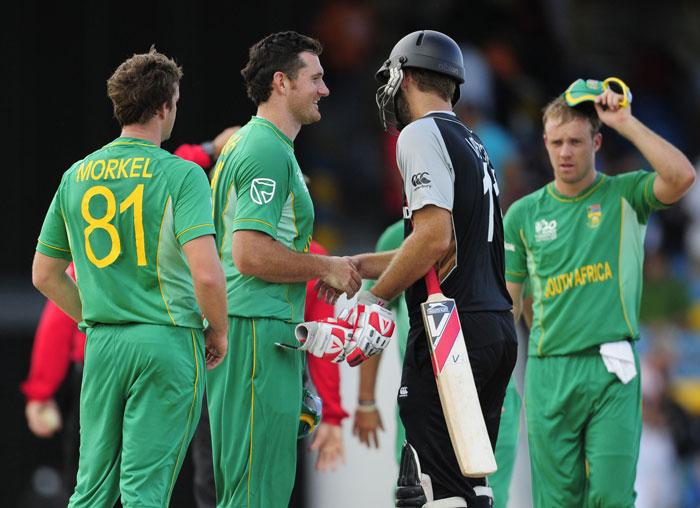 WT20: SA vs NZ