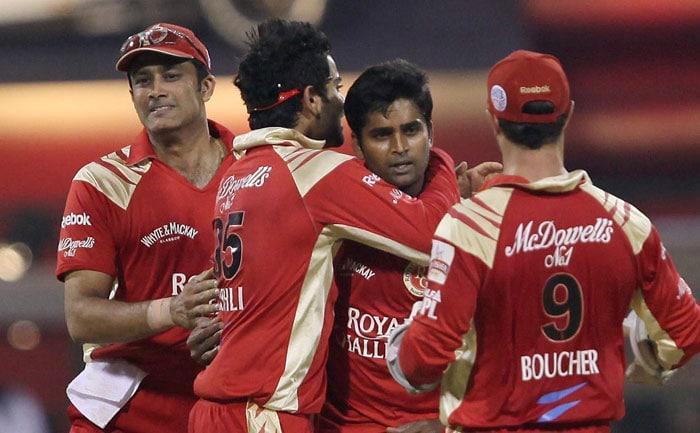 India's T20 squad