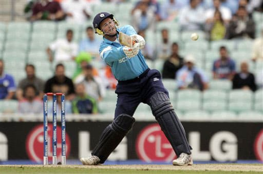 Scotland aim to regroup in World T20
