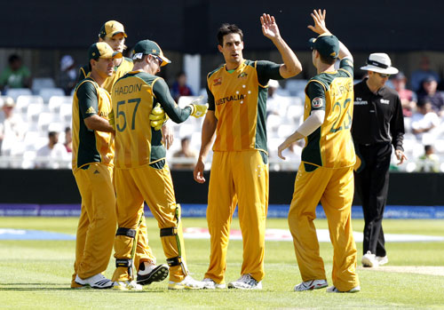 Aussies juggle world T20 focus with Ashes