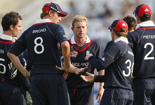 England get set for Twenty20 without Fred