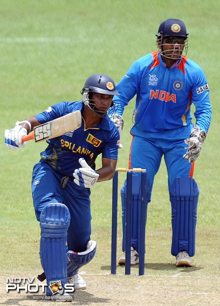 World T20: India beat Sri Lanka by 26 runs in warm-up