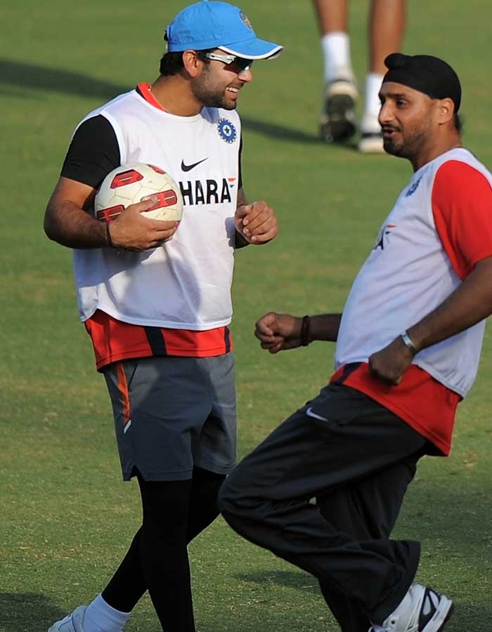Team India gears up for Netherlands