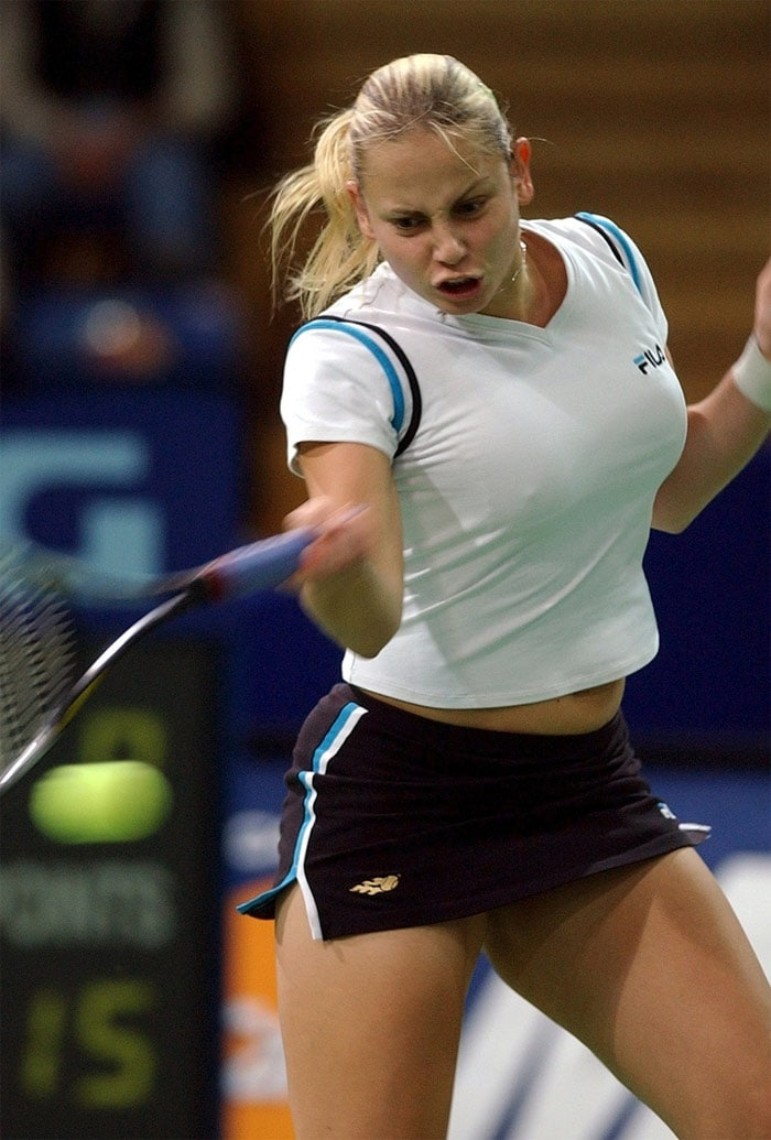 Hottest Tennis Beauties  Photo Gallery-1881