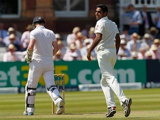 Lords Test Day 2: Bhuvneshwar Leads India Fightback After Ballance Ton