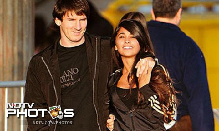Things you didn't know about Messi