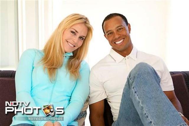 Meet Tiger Woods new girlfriend