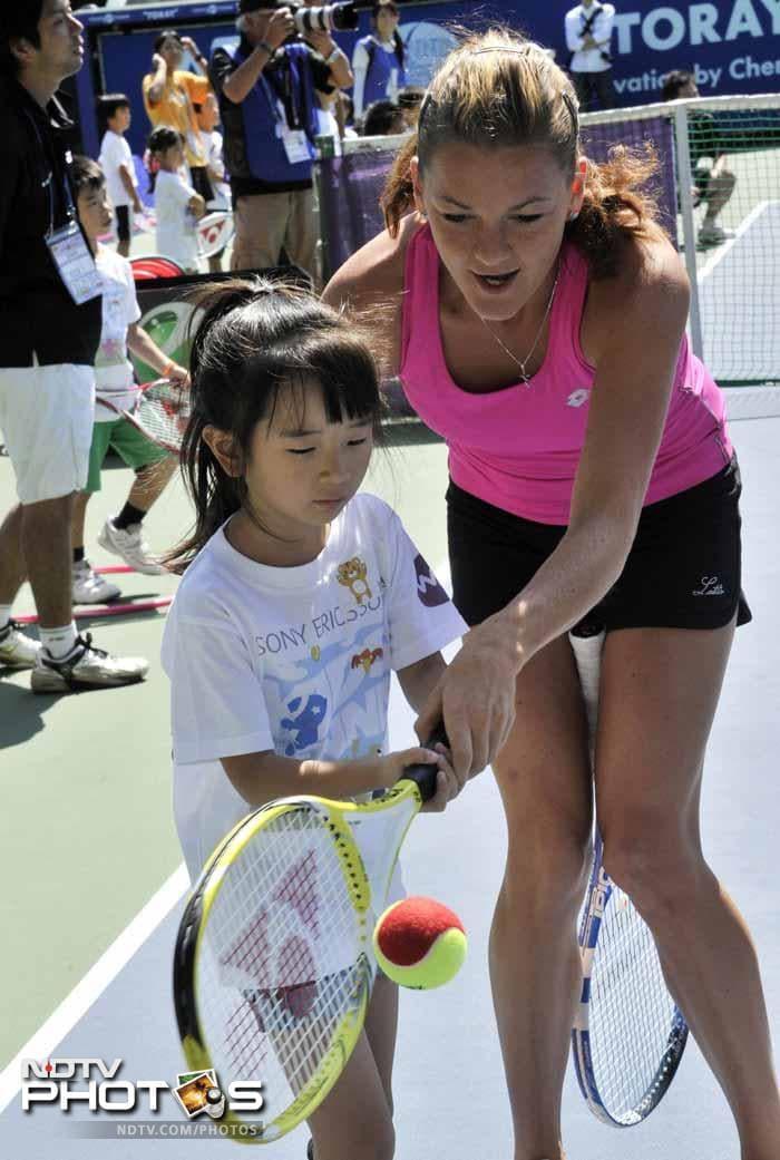 Tennis@Tokyo