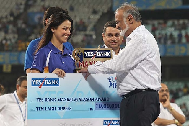 Top-Five Fun Pictures of IPL 2015 Final