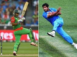 Photo : Bangladesh vs India: Top Five Player Battles to Watch out for in ODIs