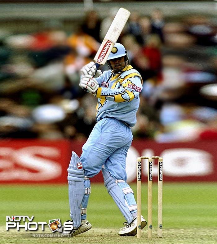 Top 10 ODI innings by Indian batsmen
