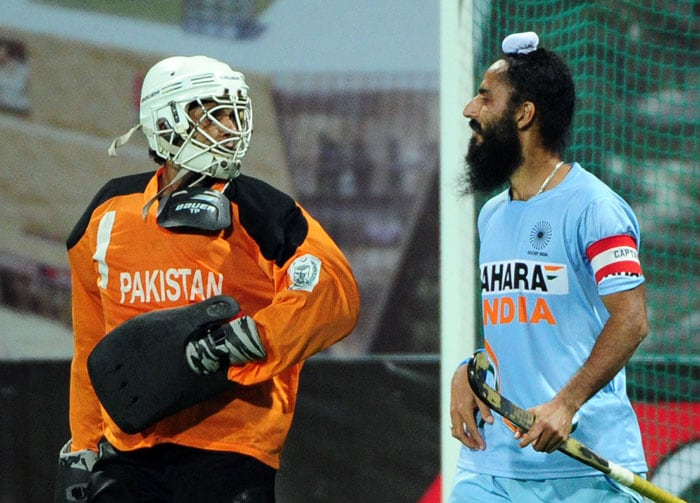 Indian Hockey hijacked by the officials