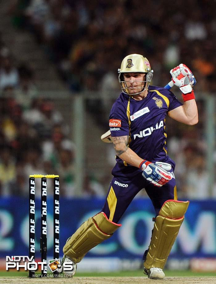 IPL: Five knocks which set the stage on fire