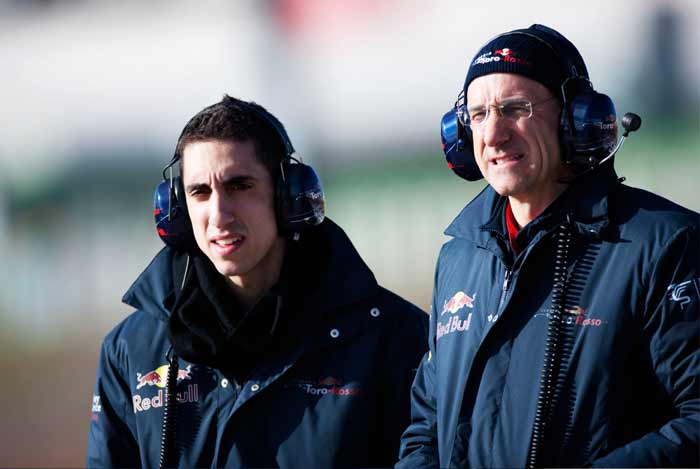 Toro Rosso: Aiming higher