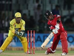 CLT20: Trinidad crush Chennai to enter last four