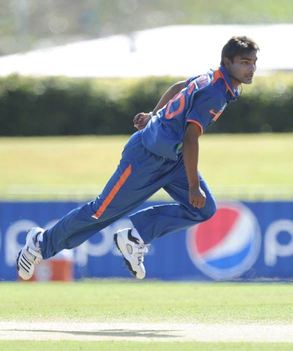 U19 World Cup: Indian players to watch out for