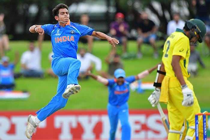 ICC Under-19 World Cup Final: Manjot Kalra Stars As India Clinch Record 4th Title