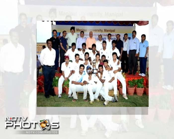 Toyota University Cricket Championship: From rags to riches