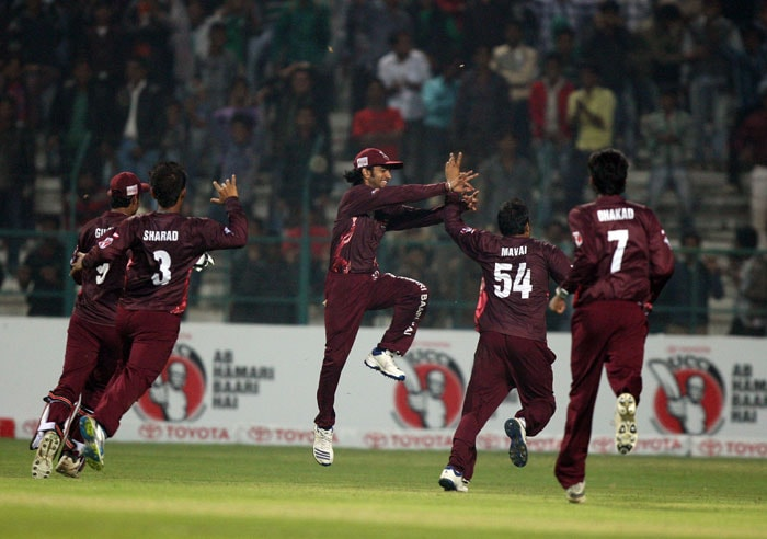 TUCC: Magic moments from Gwalior's win over Aligarh