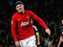 UEFA Champions League: Rooney reaches 200, Ronaldo hits hat-trick on opening day