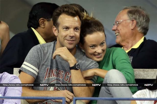 US Open: This is where celebrities enjoy tennis at its best