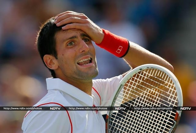 US Open: Its Djokovic vs Nadal for the crown!