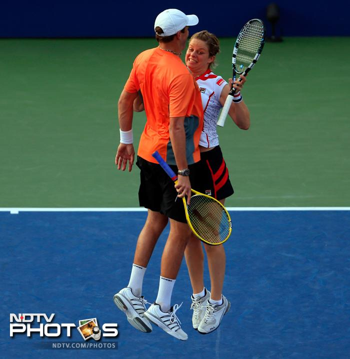US Open 2012: Highlights from Day 5
