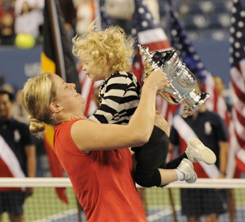 US Open Day 14
