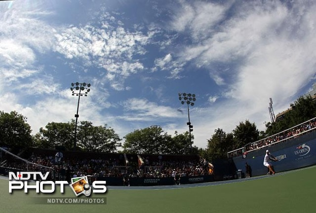 US Open 2011: Big moments of Day 11
