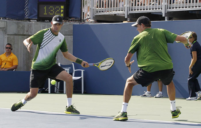 US Open 2011: Big moments of Day 3