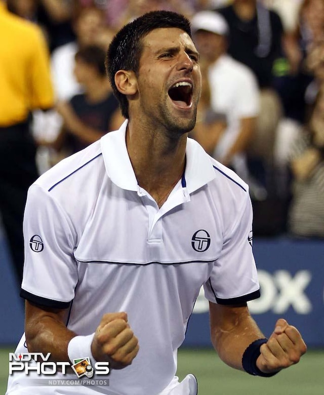 Djokovic beats Nadal to win US Open