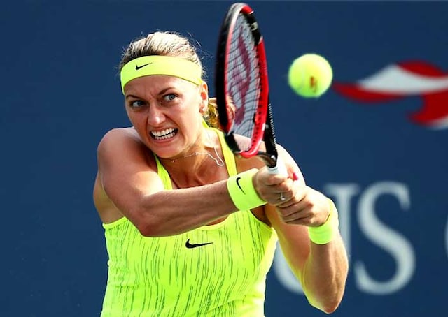 US Open 2016: Sania Mirza Off To A Winning Start, Paes Crashes Out