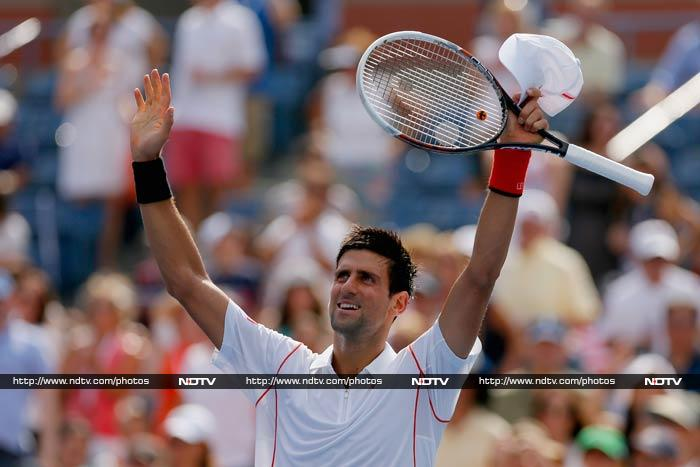 US Open, Day 5: Murray, Djokovic advance; Lisicki ousted