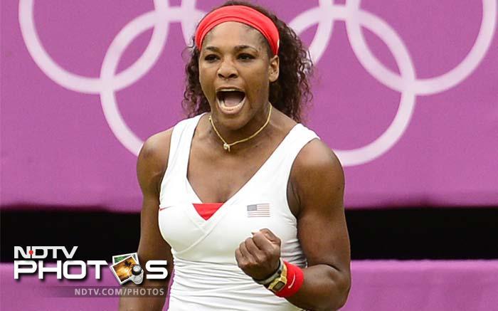 US Open: Tennis Greats descend