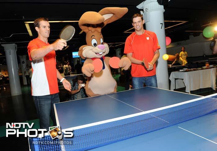 US Open: Off-court action heats up