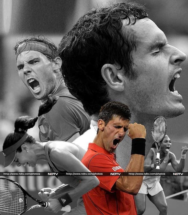 US Open: What winning means to these superstars