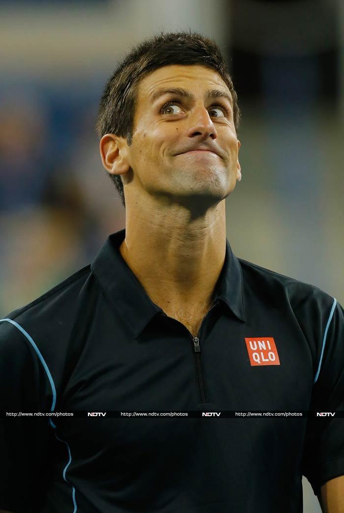 US Open Day 11: Wawrinka stuns Murray, Paes-Stepanek beat Bryans