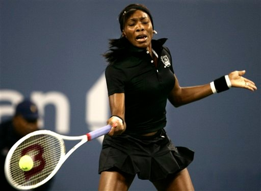US Open - Day 5