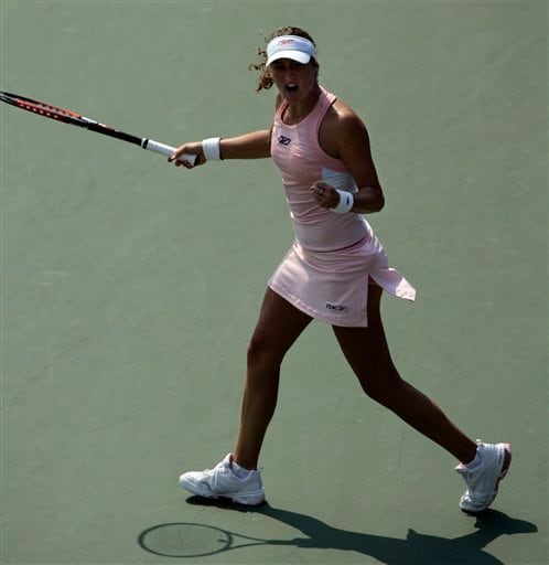 US Open - Day 8