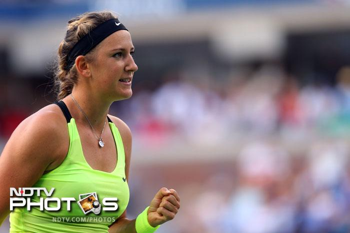 US Open 2012: Serena overcomes Azarenka to take top honours