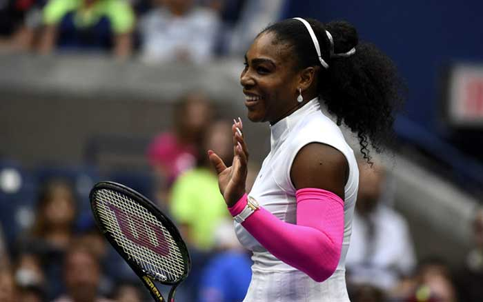 US Open 2016: Serena Williams Inches Closer to Historic Triumph