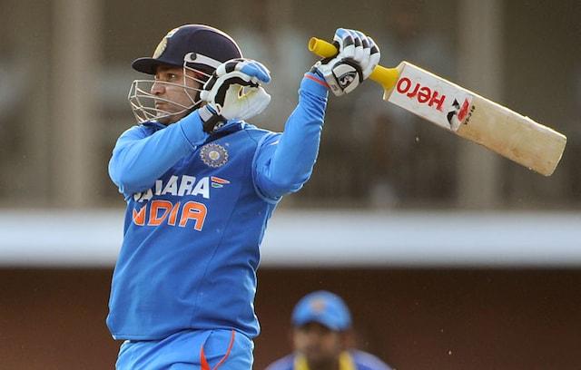 Indias qualification hopes alive as Kohli dismantles Sri Lanka