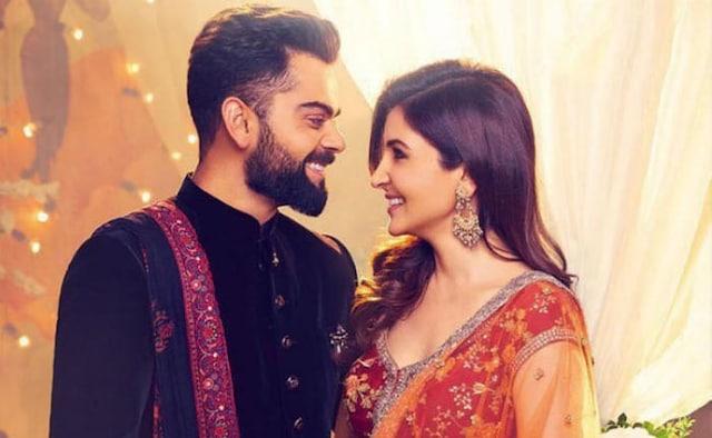 Virat Kohli and Anushka Sharmas Journey Of Love