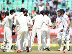 Photo : 2nd Test: Bowlers Propel India to 246-Run Win Over England on Day 5