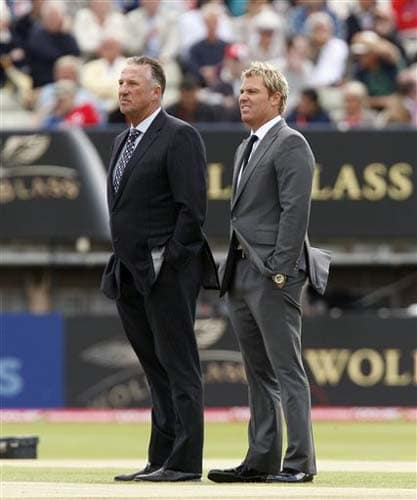 Warne's 6-point plan to save cricket