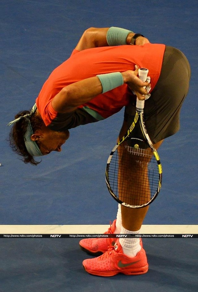 Australian Open: Stanislas Wawrinka stuns Nadal, wins his first Grand Slam