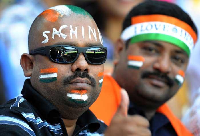 World Cup: India vs Ireland